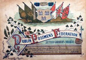 Dublin Postmans Federation