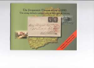 The 1840 Fitzpatrick letter