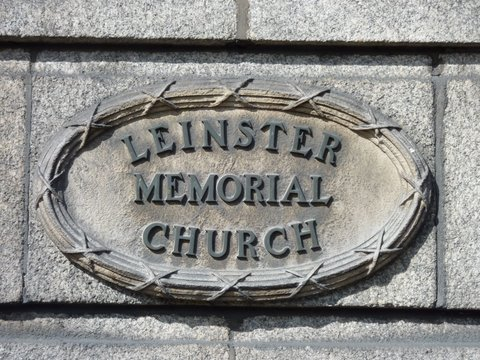 Leinster church